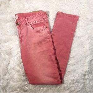 Zara Basic Dept Skinny Jeans Size 10